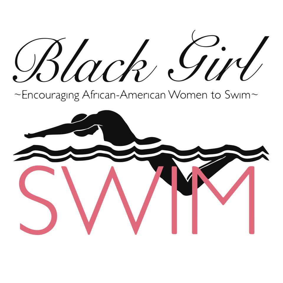 Black Girl Swim